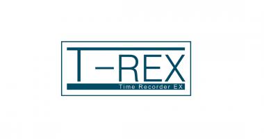 勤怠管理システム「T-REX」