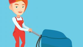 第1回「大掃除は、私の契約内容と全く関係ありません」
